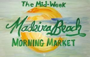 Mid Week Morning Market @ Madeira Way | Madeira Beach | Florida | United States