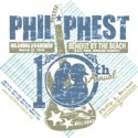 10th Annual PhilPhest