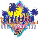 Mad Beach Sunset 5K Series – Race 2