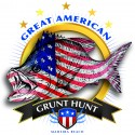 9th Annual Grunt Hunt