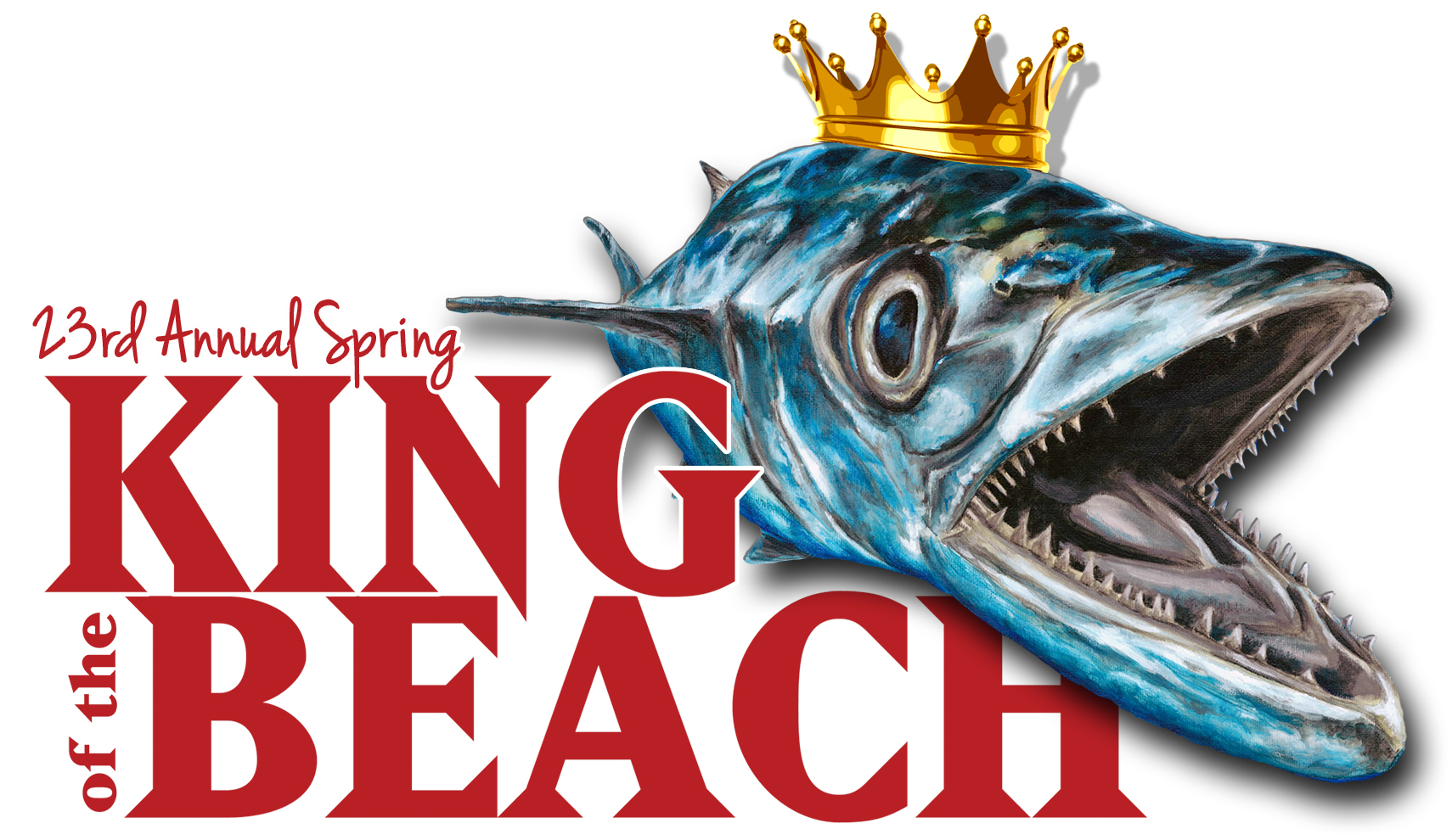 23rd Annual Spring King of the Beach