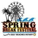 Spring Break Festival & Carnival
