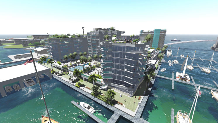 Nal Hotel011516 16553696 8col Madeira Beach