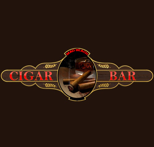 Mad Beach Cigar Bar to RE-OPEN