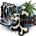 Old Salt King of the Beach