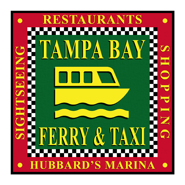 FERRY & TAXI SERVICE TO BEGIN IN MADEIRA BEACH