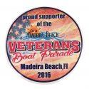 Veteran's Boat Parade Seeking Sponsors, Volunteers and Boats