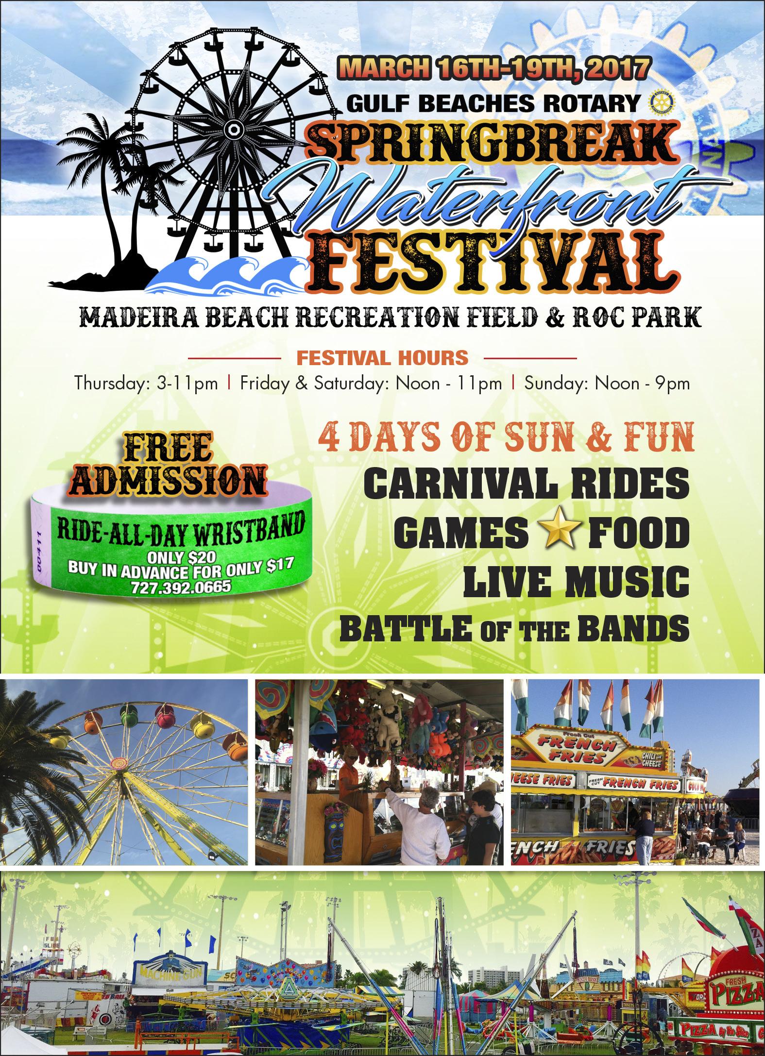 Events In Madeira Beach Fl
