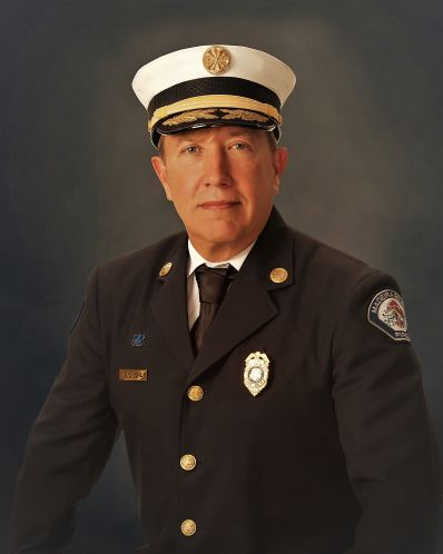Fire chief poised to become city manager in Madeira Beach