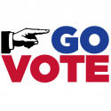 ELECTION DAY – Come Vote at City Hall