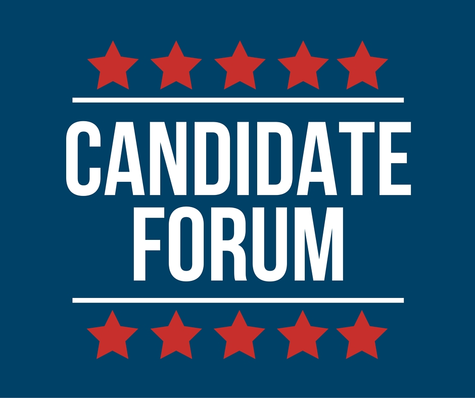CITY OF MADEIRA BEACH ANNOUNCES CANDIDATE FORUM