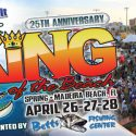 King of the Beach – Kids Fishing Slam